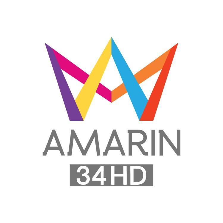 amarin 750x750 YouTube Channel  รายการทีวีไทยดีๆ ที่น่า Subscribe ไว้ประดับบารมีแอคเค้าท์ของคุณ