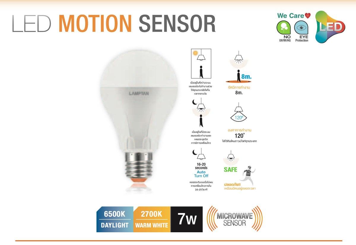ทดสอบ 6 หลอดไฟอัจฉริยะของ LAMPTAN ว่าจะดีเหมือนในโฆษณาพี่เผือกรึเปล่า? 22 - Highlight