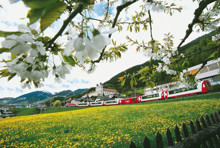 5 Best Train Trip ทริปรถไฟที่ชีวิตนี้ต้องลองสักครั้ง..อาจกลายเป็นทริปที่ดีที่สุด 20 - train