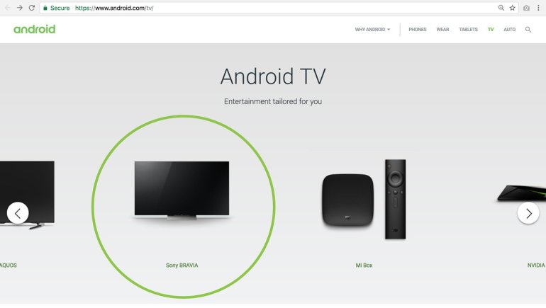 รีวิว SONY Android TV รุ่น X8000E งบ 26,990 แต่สเปค 4K HDR เชื่อมโลก Social กับทีวีอย่างสมบูรณ์แบบ 15 - Android