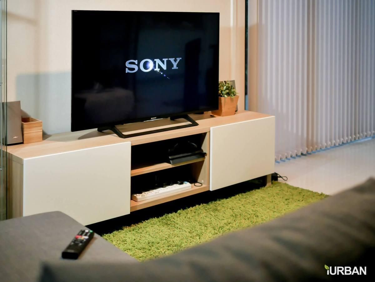รีวิว SONY Android TV รุ่น X8000E งบ 26,990 แต่สเปค 4K HDR เชื่อมโลก Social กับทีวีอย่างสมบูรณ์แบบ 24 - Android