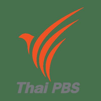 thaipbs logo YouTube Channel  รายการทีวีไทยดีๆ ที่น่า Subscribe ไว้ประดับบารมีแอคเค้าท์ของคุณ
