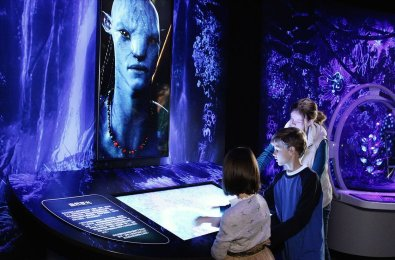 %name รีวิว AVATAR : Discover Pandora Bangkok นิทรรศการ Interactive จากหนังที่ขายดีที่สุดในโลก