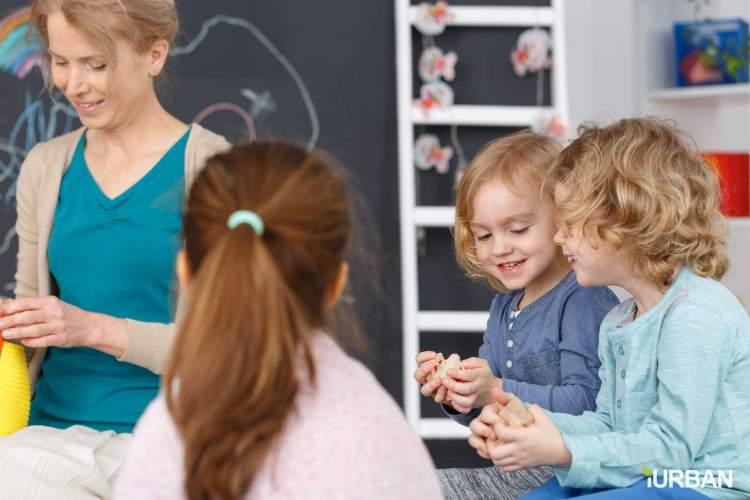 ลูก 0-3 ขวบน่าอ่าน: 7 สัญญาณที่บ่งบอกว่าลูกเรียนรู้ไว 15 - Kid