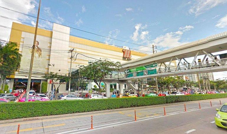 บีทีเอสสายสีลมยังเจอ!! คอนโดแนว BTS สายตรงถึงสยามในงบ 2 ล้าน 25 - AP (Thailand) - เอพี (ไทยแลนด์)