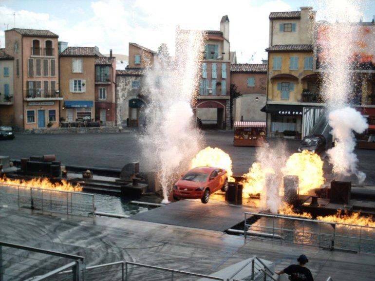 """ความเป็นมาของ """"สวนสนุกดีสนีย์แลนด์"""" สวนสนุกที่ความสนุกไม่มีวันเสร็จสิ้น 28 - Disney"""