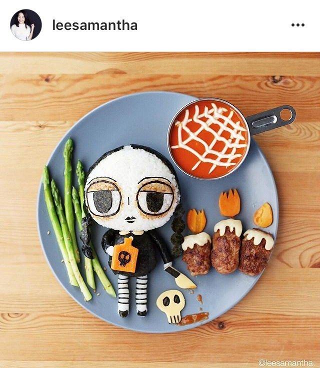 leesamantha2 10 Instagram Accounts ไอจีคอนเทนต์ดี๊ดี ที่ควรค่าแก่การฟอลโล่!!