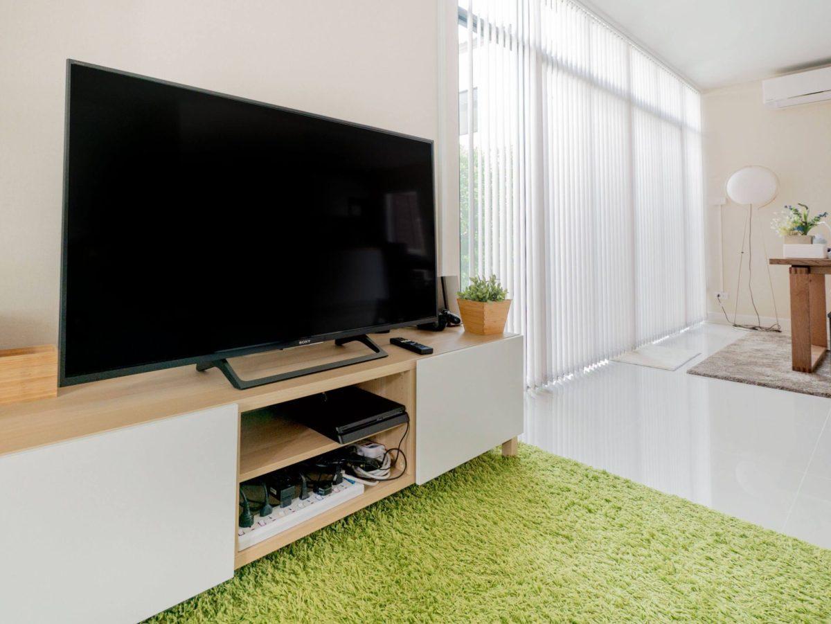 sony turnoffroom รีวิวภาพจริง SONY 4K HDR TV รุ่น X7000E เจน 2017 ตัวถูกสุดนี้ มีดีอะไรบ้าง?