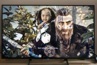 รีวิวภาพจริง SONY 4K HDR TV รุ่น X7000E เจน 2017 ตัวถูกสุดนี้ มีดีอะไรบ้าง? 15 - Sony (โซนี่)