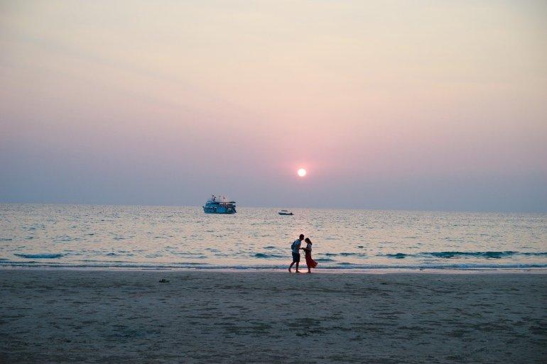 เกาะช้างทริป 3 วัน 2 คืน พร้อมที่พักเกาะช้างราคาไม่เกิน 5,000 บาท 16 -