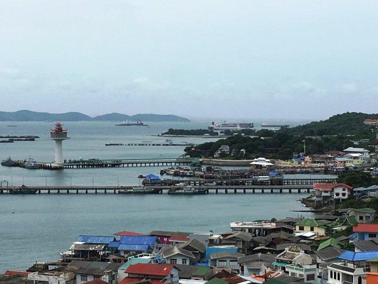IMG 5215 1 750x563 เกาะสีชัง ถิ่นสุขกาย สุขใจ ที่เที่ยวใกล้กรุงเทพ สำหรับคนมีเวลาน้อย