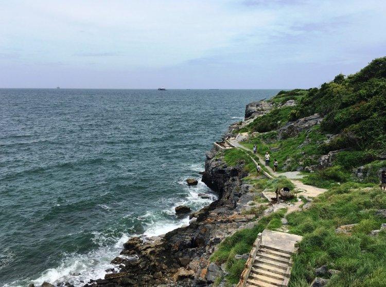 IMG 5244 750x558 เกาะสีชัง ถิ่นสุขกาย สุขใจ ที่เที่ยวใกล้กรุงเทพ สำหรับคนมีเวลาน้อย