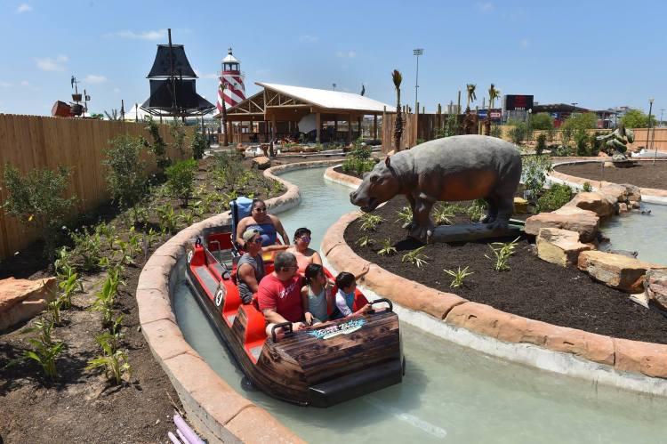 MorgansWonderland2 750x499 จากความรัก Morgans Wonderland สวนสนุกสำหรับผู้มีความต้องการพิเศษแห่งแรกของโลก!