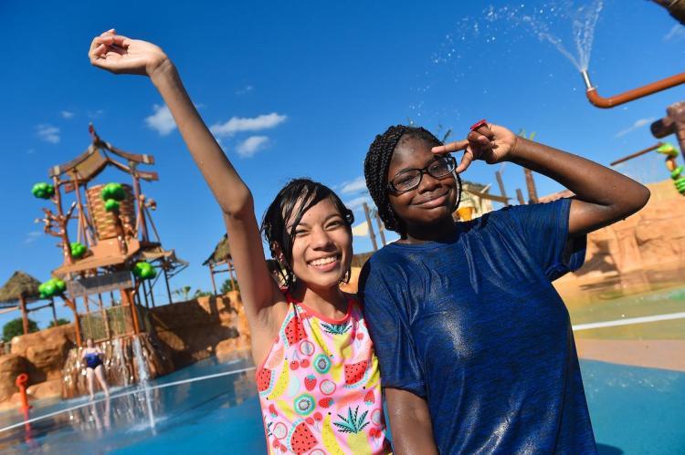 MorgansWonderland4 750x499 จากความรัก Morgans Wonderland สวนสนุกสำหรับผู้มีความต้องการพิเศษแห่งแรกของโลก!