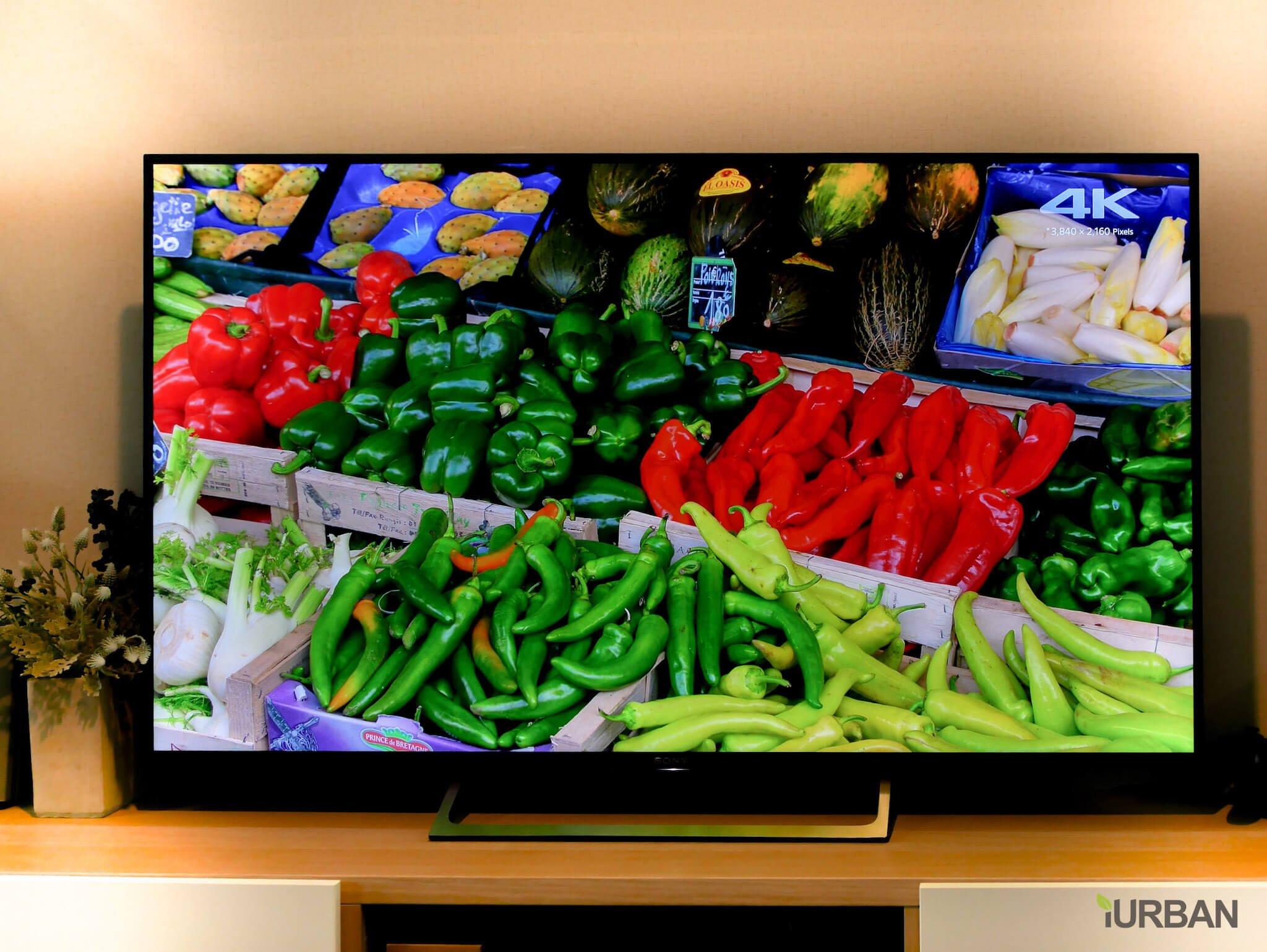 SONY X8500E 4K-HDR Android TV นวัตกรรมที่จะเปลี่ยนชีวิตกับทีวี ให้ไม่เหมือนเดิมอีกต่อไป 35 - Android