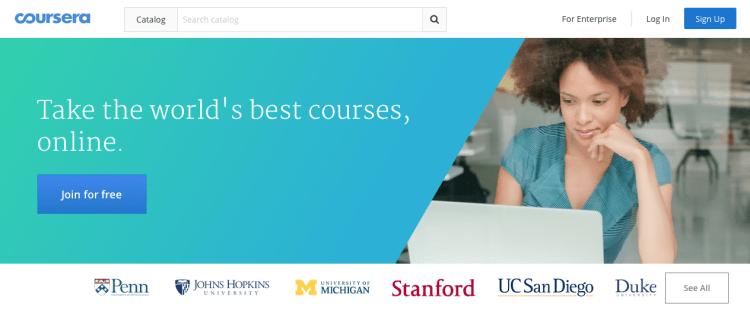ทำความรู้จัก MOOC (มู้ก) หลักสูตรเรียนฟรีออนไลน์ เรียนที่ไหนก็ได้แค่มีอินเตอร์เน็ต 15 - Education