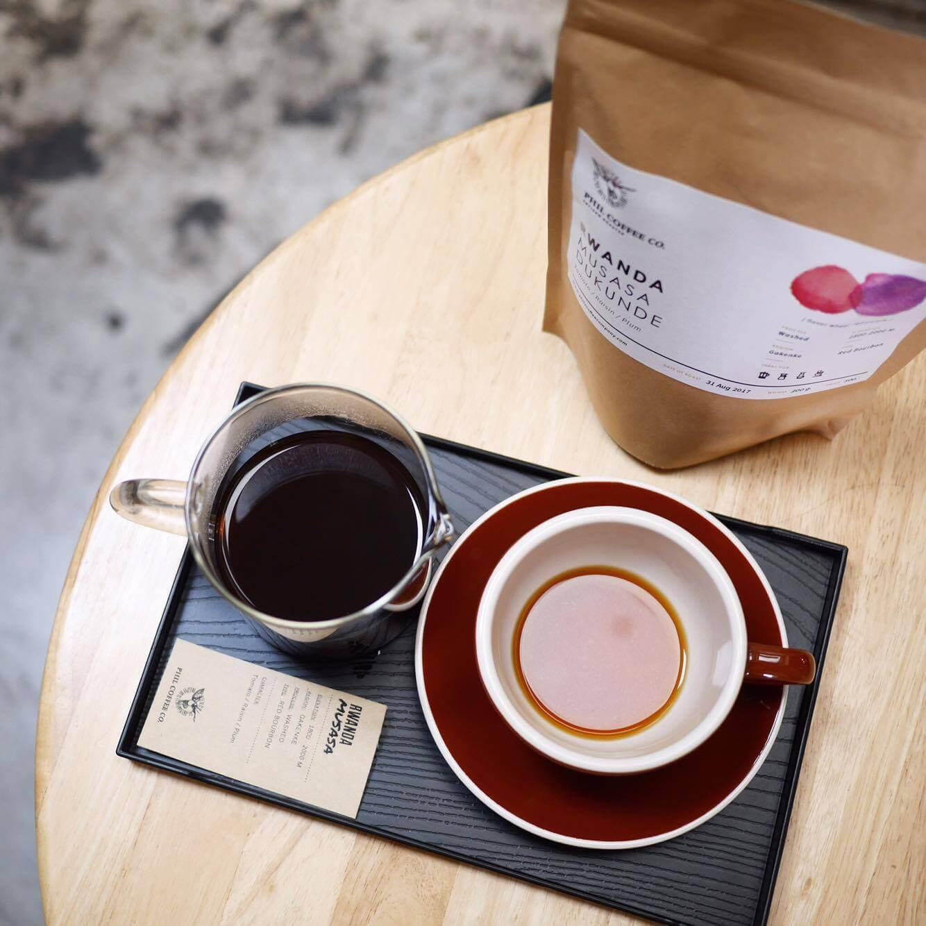 10 ร้านกาแฟ ทองหล่อ - เอกมัย เครื่องดื่มเด็ด บรรยากาศดี 45 - Ananda Development (อนันดา ดีเวลลอปเม้นท์)