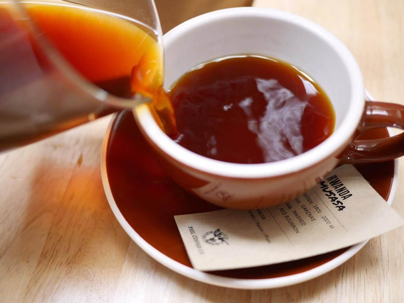 10 ร้านกาแฟ ทองหล่อ - เอกมัย เครื่องดื่มเด็ด บรรยากาศดี 47 - Ananda Development (อนันดา ดีเวลลอปเม้นท์)
