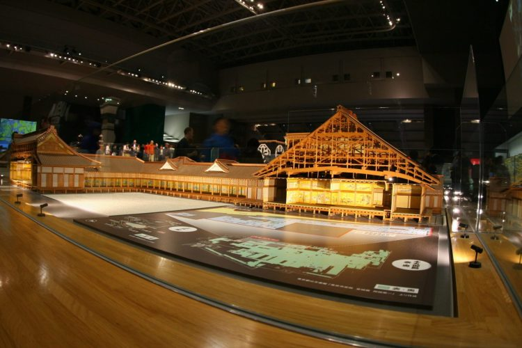 IMG 3998 750x500 ย้อนอดีตไปยุค เอโดะ สู่ โตเกียว ผ่านพิพิธภัณฑ์เอโดะ โตเกียว