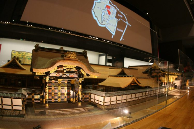 IMG 4003 750x500 ย้อนอดีตไปยุค เอโดะ สู่ โตเกียว ผ่านพิพิธภัณฑ์เอโดะ โตเกียว