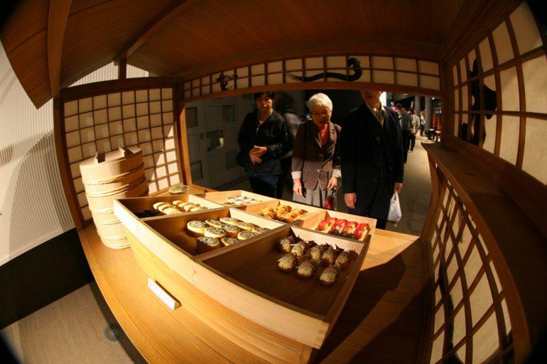 """ย้อนอดีตไปยุค """"เอโดะ"""" สู่ """"โตเกียว"""" ผ่านพิพิธภัณฑ์เอโดะ-โตเกียว 37 - พิพิธภัณฑ์เอโดะ-โตเกียว"""