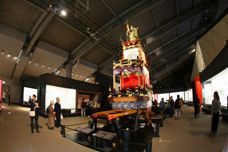 IMG 4053 750x500 ย้อนอดีตไปยุค เอโดะ สู่ โตเกียว ผ่านพิพิธภัณฑ์เอโดะ โตเกียว