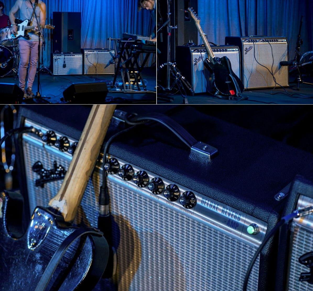 รีวิวลำโพง Fender คู่แรกจากตำนานแห่งวงการดนตรี Monterey™ & Newport™ 30 - fender