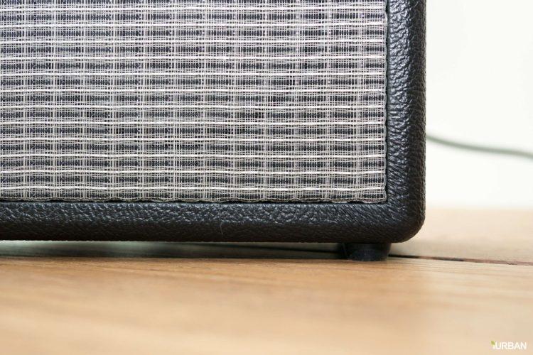 fenderspeaker iurban 09 750x500 รีวิวลำโพง Fender คู่แรกจากตำนานแห่งวงการดนตรี Monterey™ & Newport™