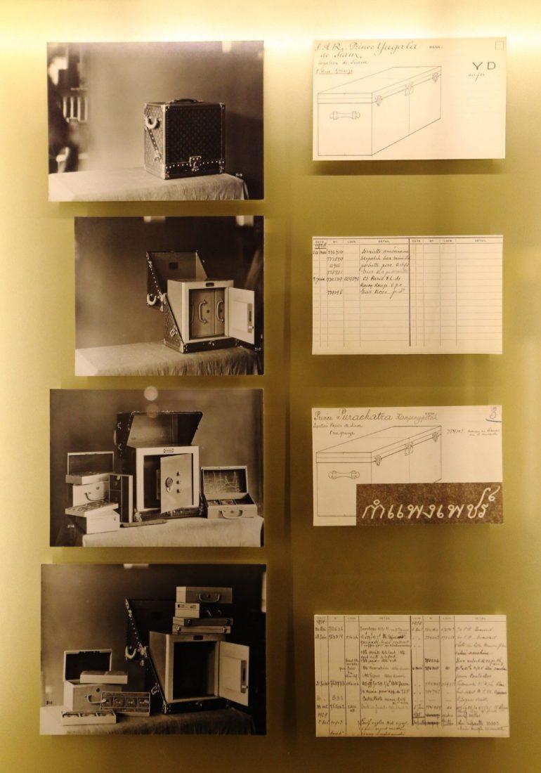 หลุยส์ วิตตอง จัดแสดงนิทรรศการ TIME CAPSULE ยิ่งใหญ่ที่สุดแห่งปี 31 -