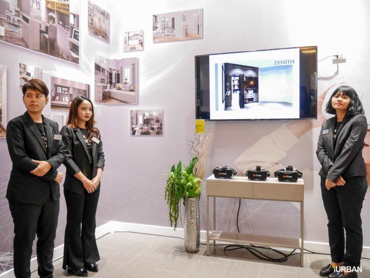 Younique เทคโนโลยีบิวท์อิน 4.0 ครั้งแรกในไทย มีเป็นล้านดีไซน์ รู้ราคาใน 1 นาที โดย Index Livingmall 21 - Built-in