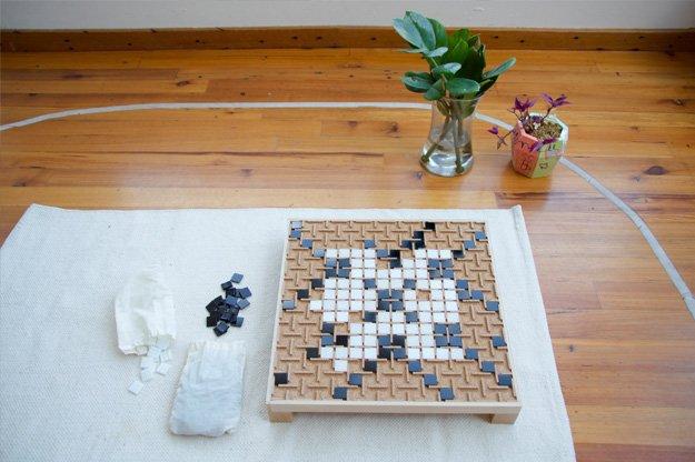 05 Wood Toy ของเล่นไม้สอนพื้นฐานการเขียนโปรแกรม พัฒนาลูกน้อยสู่ยุคดิจิตอล