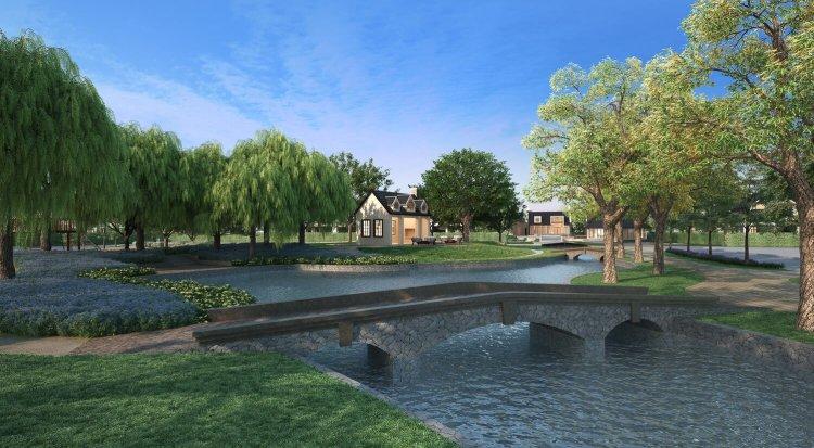 BB SR Bourton Park resize 750x413 Staycation Homes#2 บ้านเพื่อการพักผ่อน จากเมืองท่องเที่ยวทั่วโลก + ส่องโครงการ บางกอก บูเลอวาร์ด แจ้งวัฒนะ 2 จาก SC ASSET