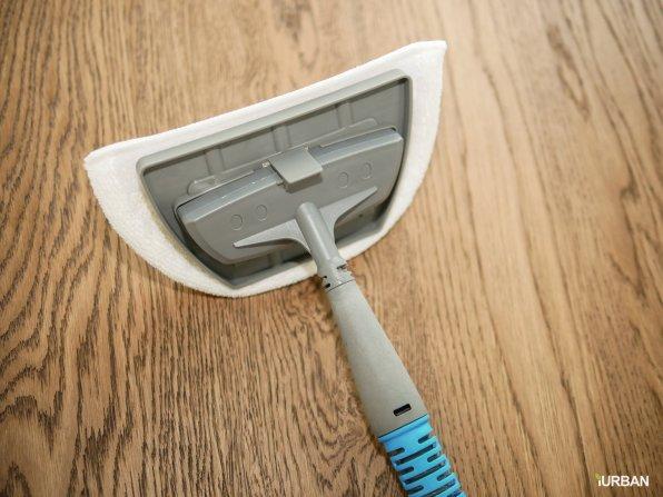 %name บ้านสะอาดโดยไม่ใช้สารเคมีด้วย Bissell PowerFresh Lift Off ยับยั้งเชื้อโรคเพียงใช้น้ำเปล่า