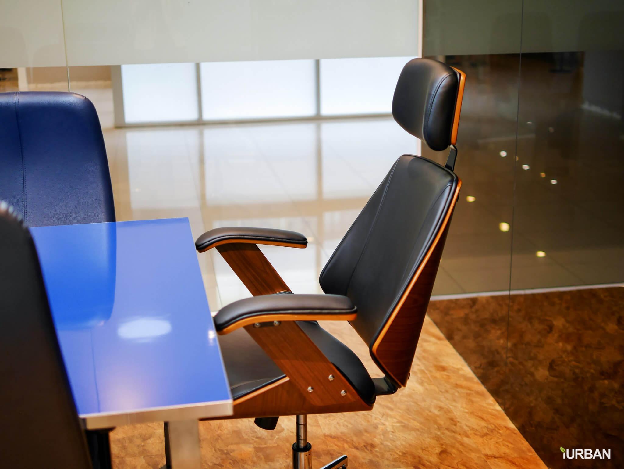 ถ้า Co-Working เปิดบริษัทไม่ได้ Biz Concierge ทำได้ ออฟฟิศ Start Up ใจกลางเมือง เริ่มแค่หลักพัน 36 - Business