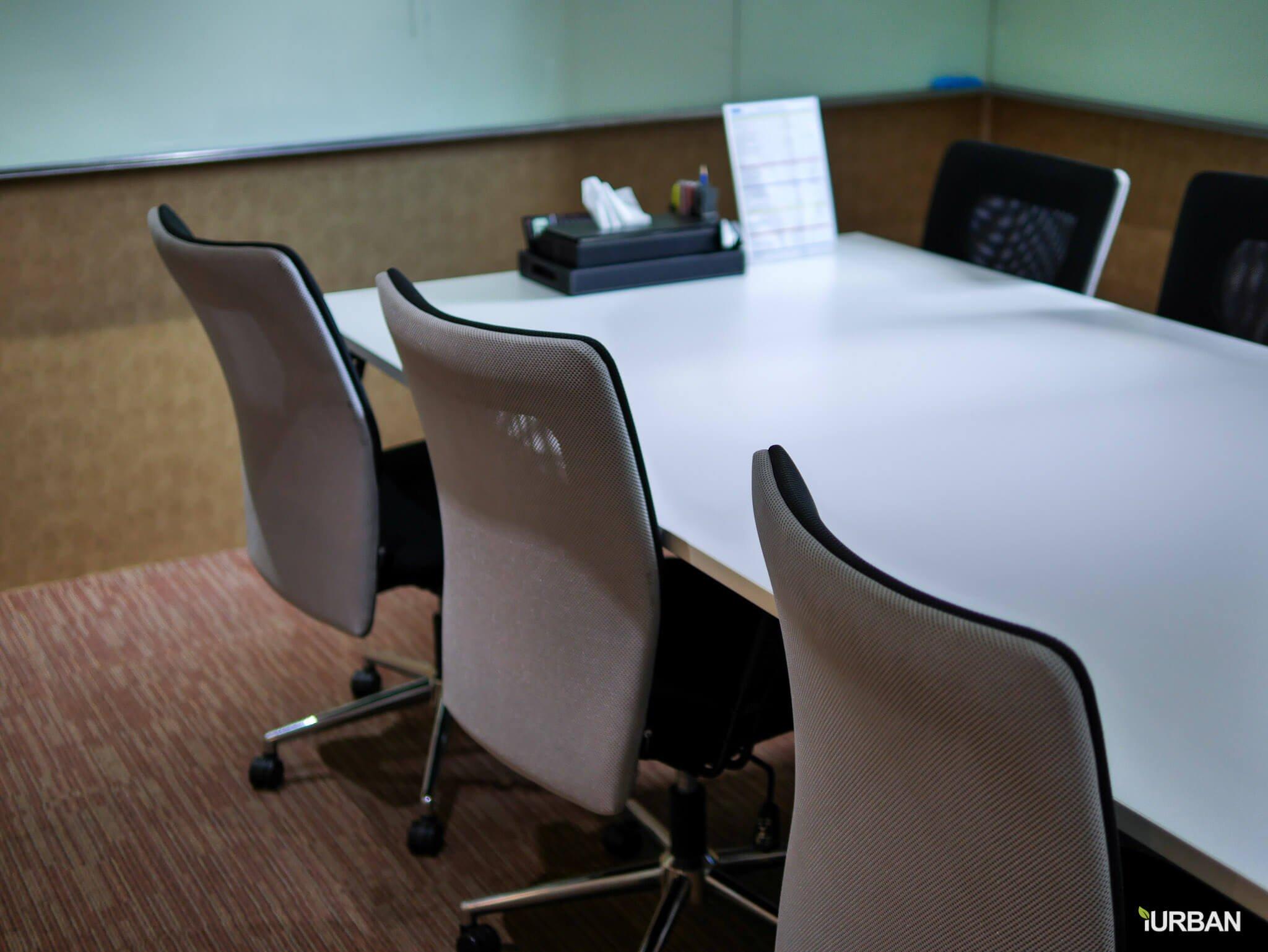 ถ้า Co-Working เปิดบริษัทไม่ได้ Biz Concierge ทำได้ ออฟฟิศ Start Up ใจกลางเมือง เริ่มแค่หลักพัน 38 - Business