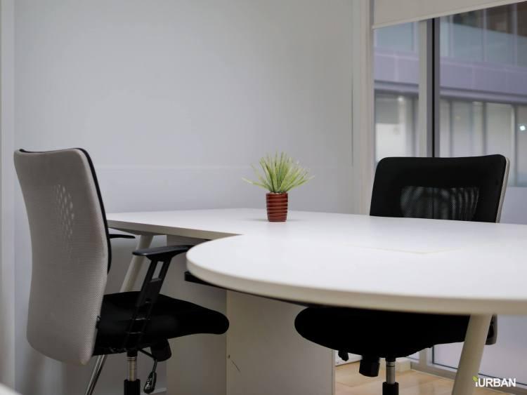 ถ้า Co-Working เปิดบริษัทไม่ได้ Biz Concierge ทำได้ ออฟฟิศ Start Up ใจกลางเมือง เริ่มแค่หลักพัน 25 - Business