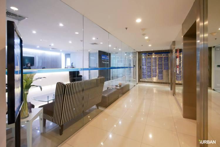 office5 750x501 ถ้า Co Working เปิดบริษัทไม่ได้ Biz Concierge ทำได้ ออฟฟิศ Start Up ใจกลางเมือง เริ่มแค่หลักพัน