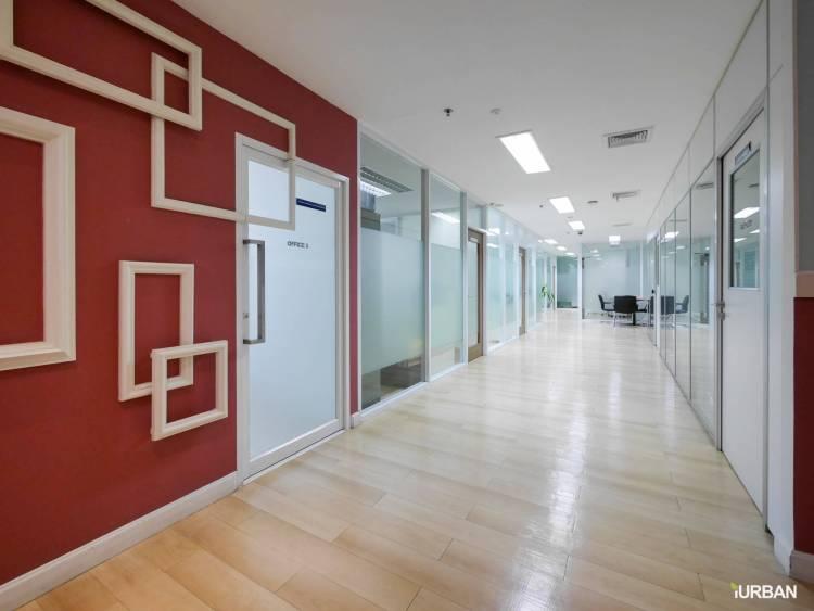 ถ้า Co-Working เปิดบริษัทไม่ได้ Biz Concierge ทำได้ ออฟฟิศ Start Up ใจกลางเมือง เริ่มแค่หลักพัน 18 - Business