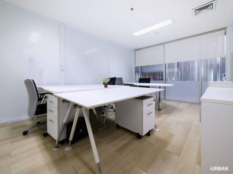 ถ้า Co-Working เปิดบริษัทไม่ได้ Biz Concierge ทำได้ ออฟฟิศ Start Up ใจกลางเมือง เริ่มแค่หลักพัน 19 - Business