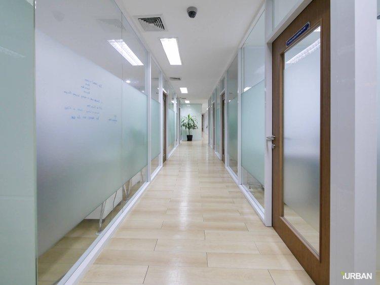 office9 750x563 ถ้า Co Working เปิดบริษัทไม่ได้ Biz Concierge ทำได้ ออฟฟิศ Start Up ใจกลางเมือง เริ่มแค่หลักพัน