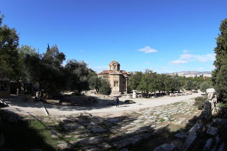 """อารยธรรมยุโรปทั้งหมด เริ่มต้นที่นี่.. """"อะโครโปลิสแห่งเอเธนส์"""" (Acropolis of Athens) 19 - วิหารพาร์เธนอน"""