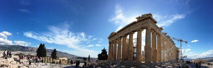 IMG 5901 1 750x242 อารยธรรมยุโรปทั้งหมด เริ่มต้นที่นี่.. อะโครโปลิสแห่งเอเธนส์ (Acropolis of Athens)