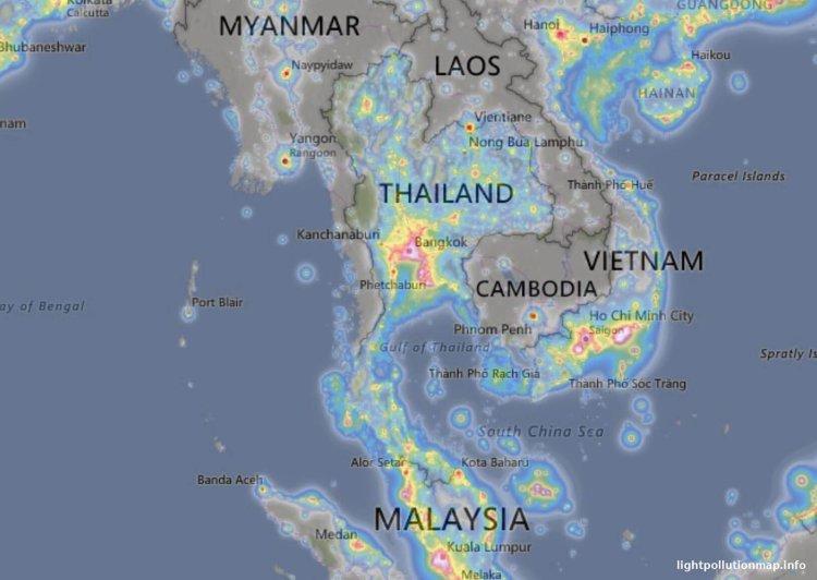bangkok pollution 3 750x532 สุขสวัสดิ์ ใกล้สาทรแบบนี้ ใครจะรู้ว่ามีเครื่องฟอกอากาศดีที่สุดในเอเชียอยู่หลังบ้าน