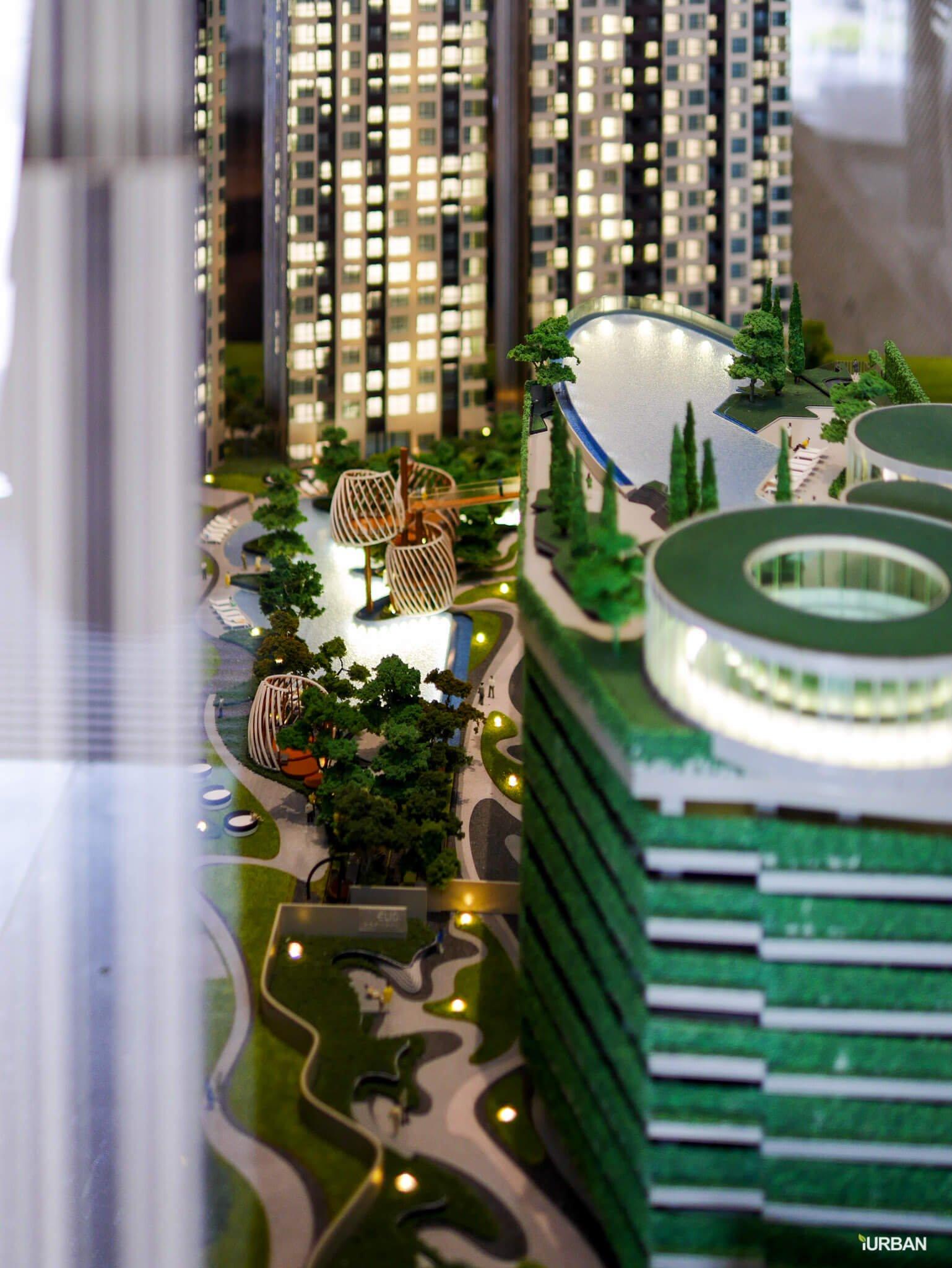 ELIO DEL NEST คอนโดส่วนกลางใหญ่ 4 ไร่ ใกล้ BTS อุดมสุข เริ่ม 2.29 ล้าน 24 - Ananda Development (อนันดา ดีเวลลอปเม้นท์)