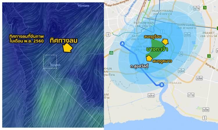 wind thailand 1 สุขสวัสดิ์ ใกล้สาทรแบบนี้ ใครจะรู้ว่ามีเครื่องฟอกอากาศดีที่สุดในเอเชียอยู่หลังบ้าน