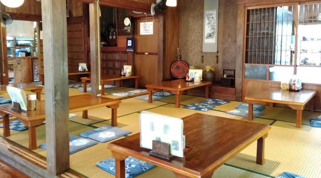 %name สัมผัสประสบการณ์ยาอายุวัฒนะของชีวิต… Live Nuchigusui ที่ โอกินาวา (Sponsored Post)