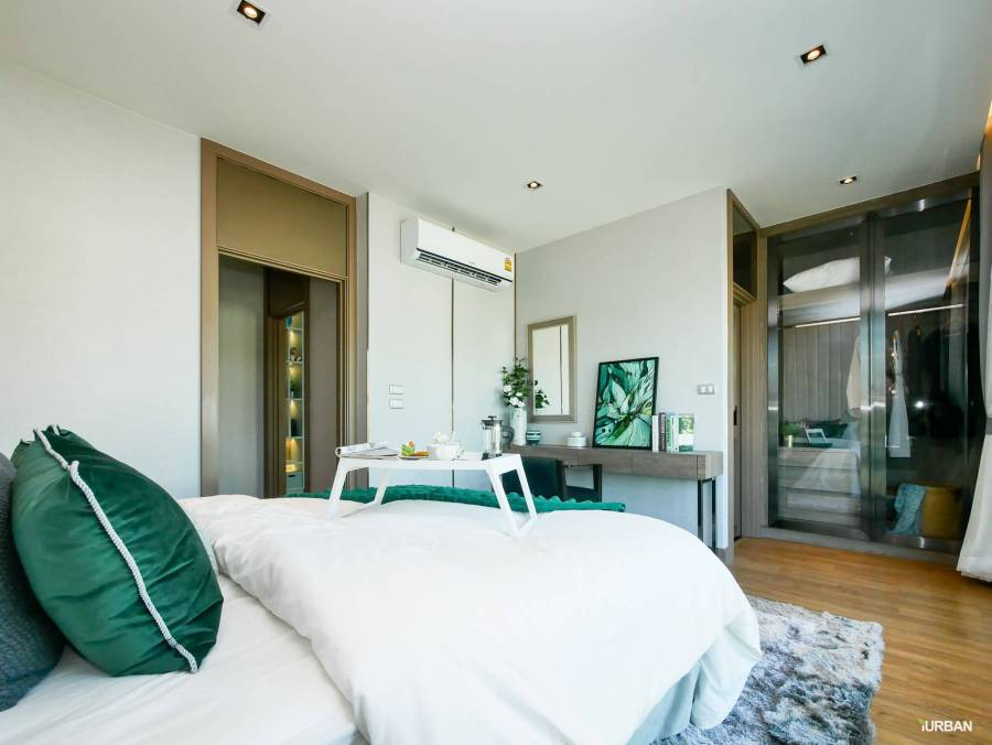 รีวิว CENTRO รามอินทรา-จตุโชติ บ้านเดี่ยวหลังใหญ่ 4 ห้องนอน บนวงแหวน ระดับคุณภาพจากเอพี 31 - AP (Thailand) - เอพี (ไทยแลนด์)
