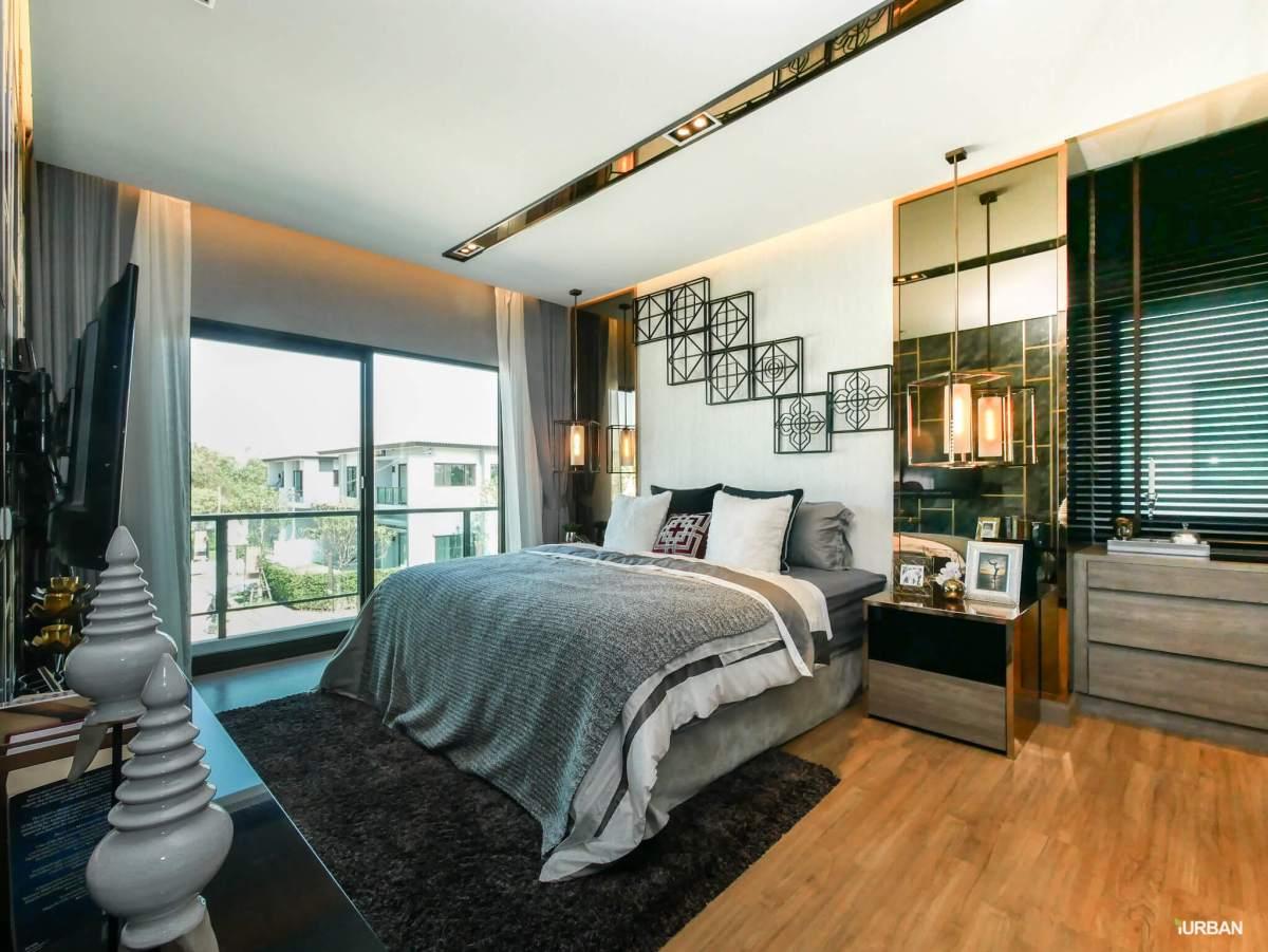 รีวิว CENTRO รามอินทรา-จตุโชติ บ้านเดี่ยวหลังใหญ่ 4 ห้องนอน บนวงแหวน ระดับคุณภาพจากเอพี 36 - AP (Thailand) - เอพี (ไทยแลนด์)