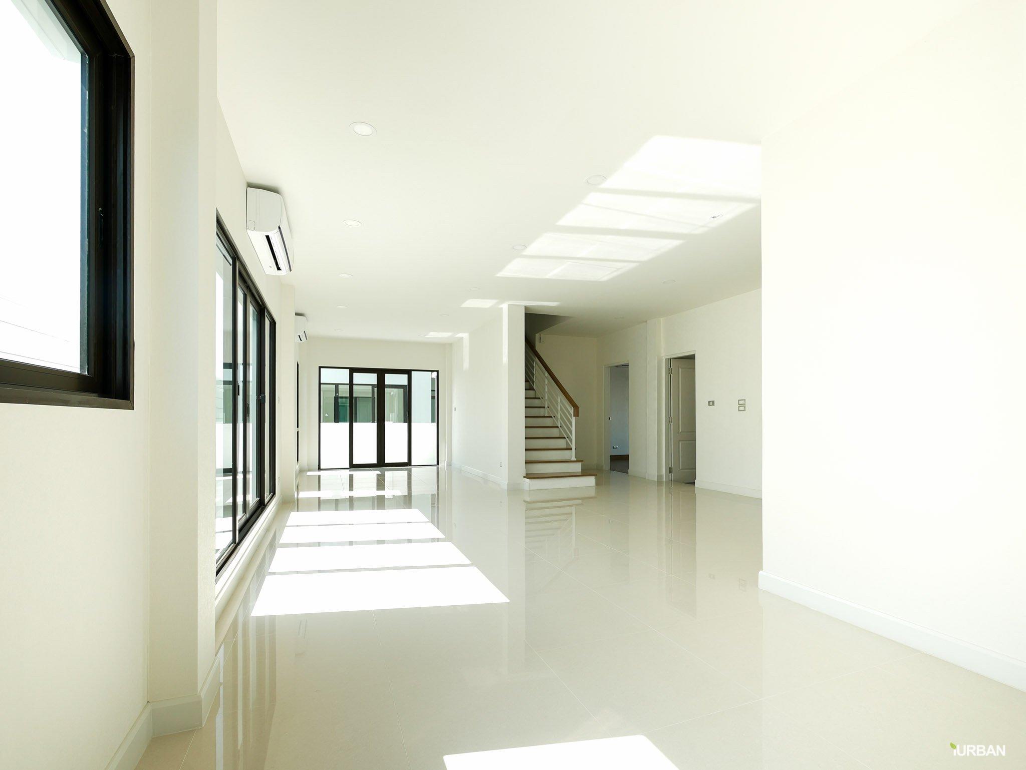 รีวิว CENTRO รามอินทรา-จตุโชติ บ้านเดี่ยวหลังใหญ่ 4 ห้องนอน บนวงแหวน ระดับคุณภาพจากเอพี 98 - AP (Thailand) - เอพี (ไทยแลนด์)
