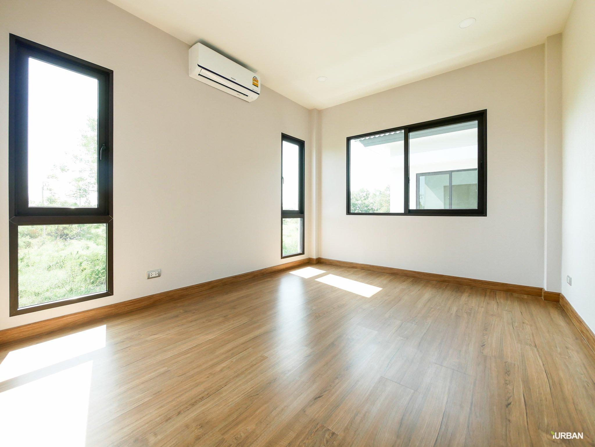 รีวิว CENTRO รามอินทรา-จตุโชติ บ้านเดี่ยวหลังใหญ่ 4 ห้องนอน บนวงแหวน ระดับคุณภาพจากเอพี 108 - AP (Thailand) - เอพี (ไทยแลนด์)